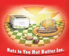 04. Nuts to You Nut Butter Inc